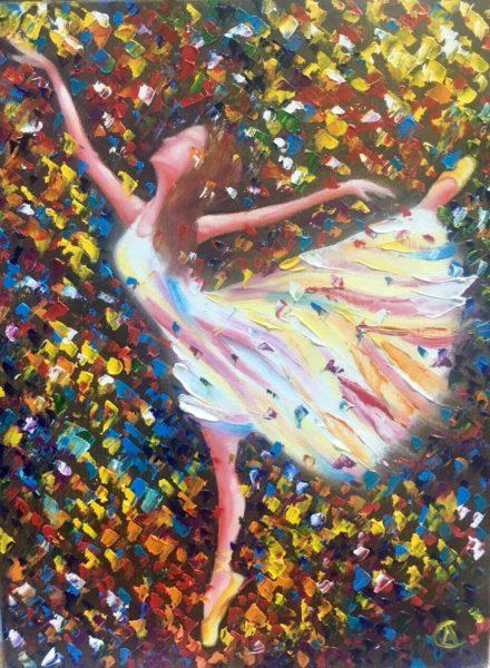 Танец Симонова Любовь КЖКВ380